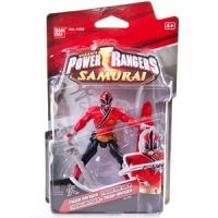 Красный Рейнджер Самурай Огня