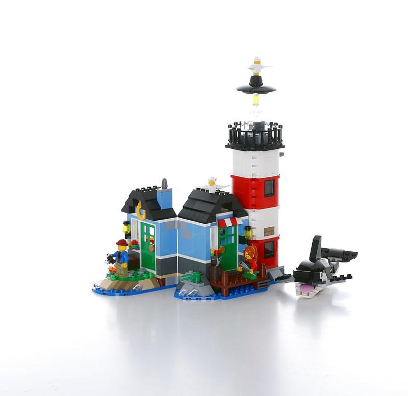 лего криэйтор игра