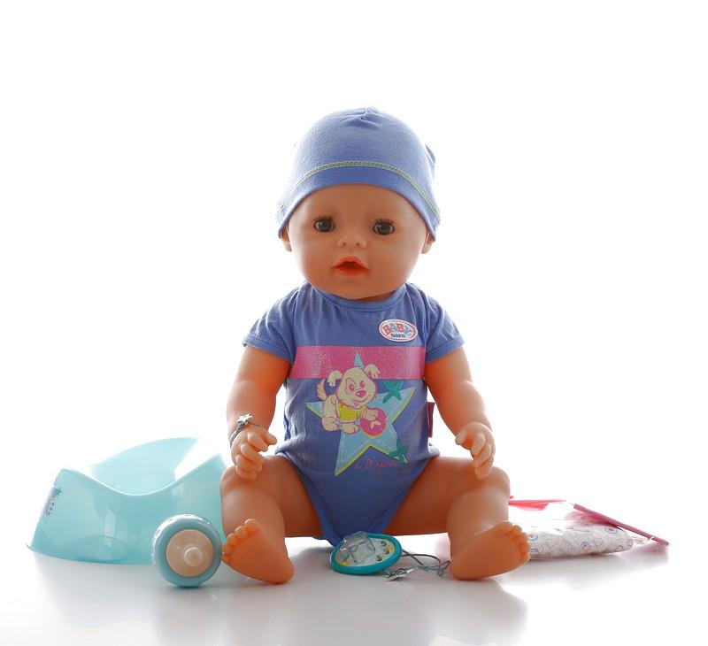 купить беби бон куклу магазин