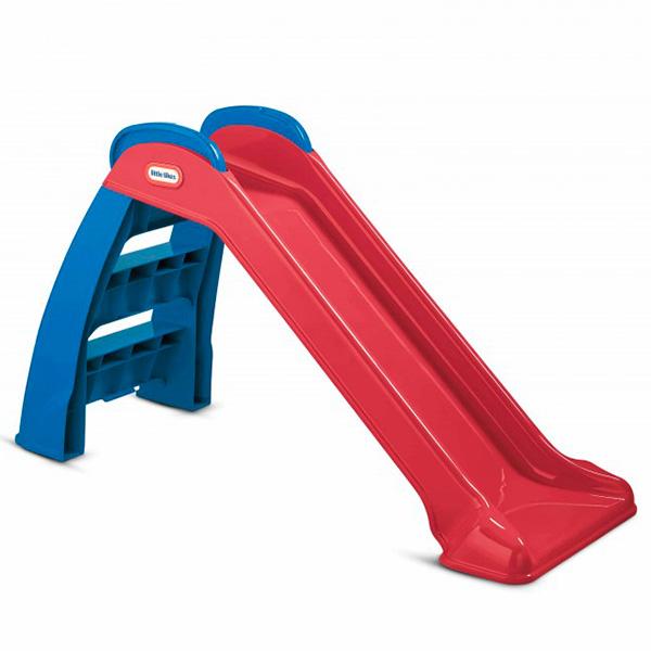 Детская горка LittleTikes крупногабарит - Игровые комплексы , артикул:36273