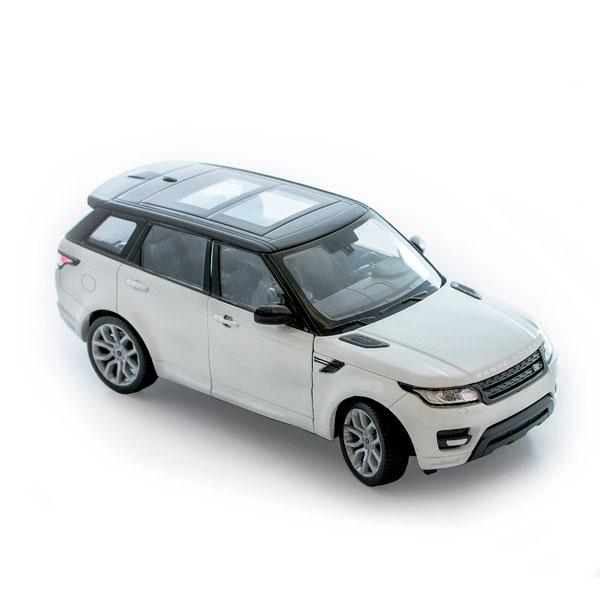 Купить Welly 24059 Велли Модель машины 1:24 Land Rover Range Rover Sport, Машинка Welly