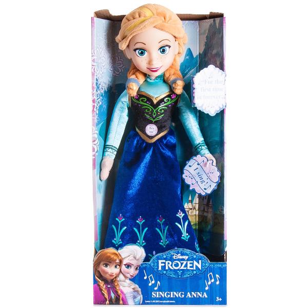 Кукла Disney Princess от Toy.ru