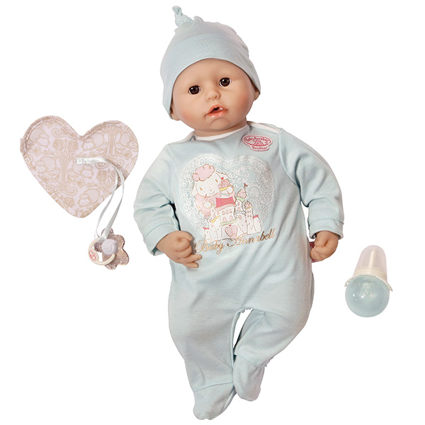 Кукла Zapf Creation - Baby Annabell, артикул:54763