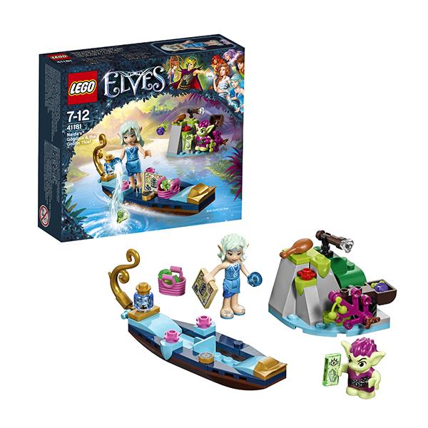 Конструктор LEGO - Эльфы, артикул:145709