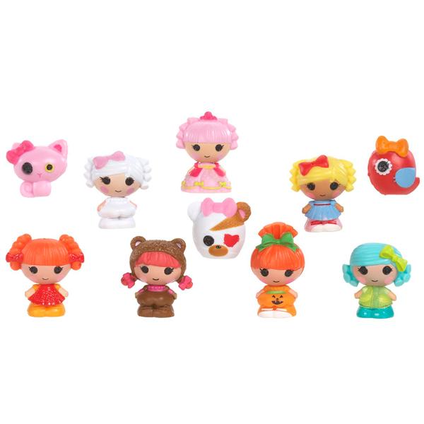 Кукла Lalaloopsy - Lalaloopsy, артикул:99779
