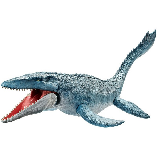 Mattel Jurassic World FNG24 Мозазавр