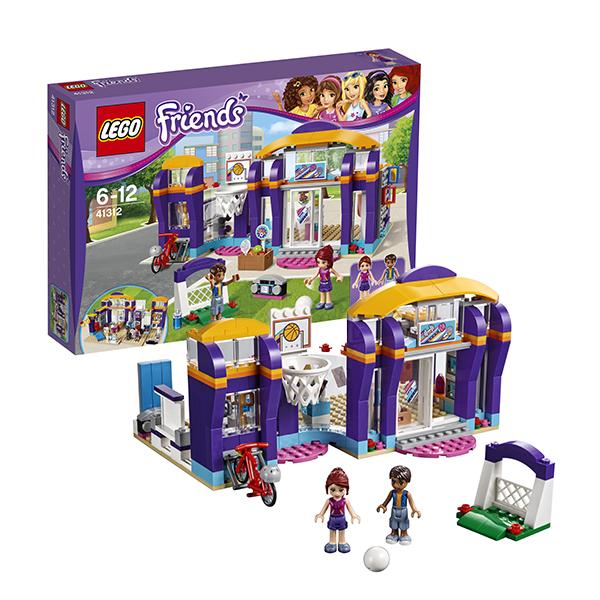 Конструктор LEGO - Подружки, артикул:145700