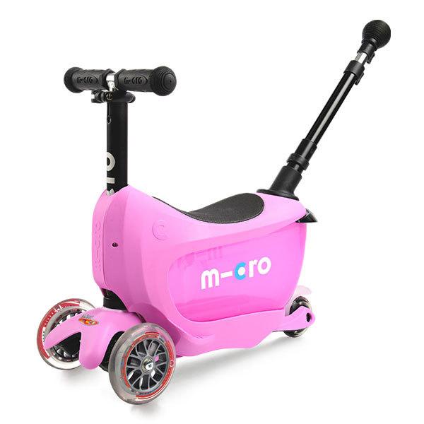 Самокаты Micro
