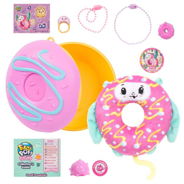 Купить Pikmi Pops 75416P Набор-сюрприз Плюшевый Пончик , Игровые наборы Pikmi Pops