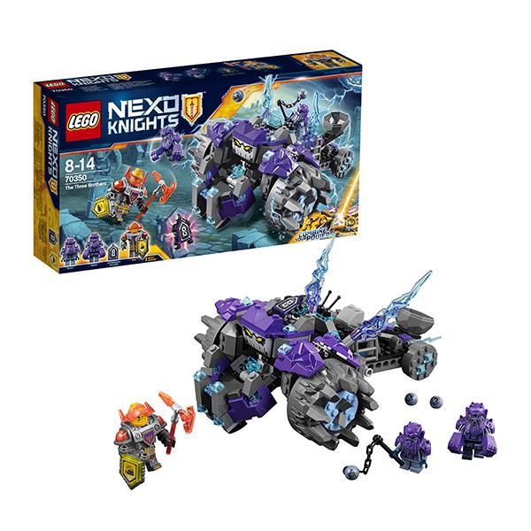 Конструктор LEGO - LEGO, артикул:145688