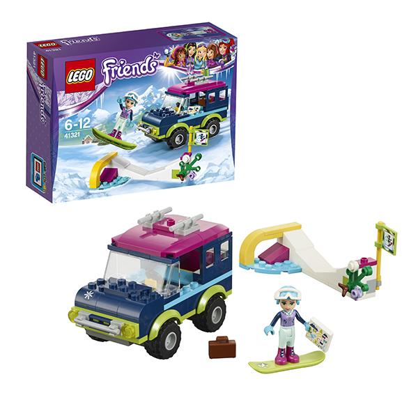 Конструктор LEGO - Подружки, артикул:149819