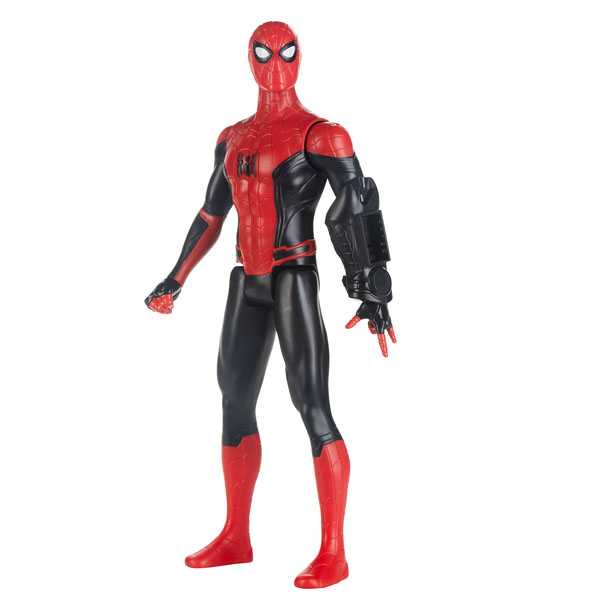 Игровые наборы и фигурки для детей Hasbro Spider-Man Hasbro Spider-Man E5766 Фигурка Человека-паука PFX, 30 см по цене 1 279