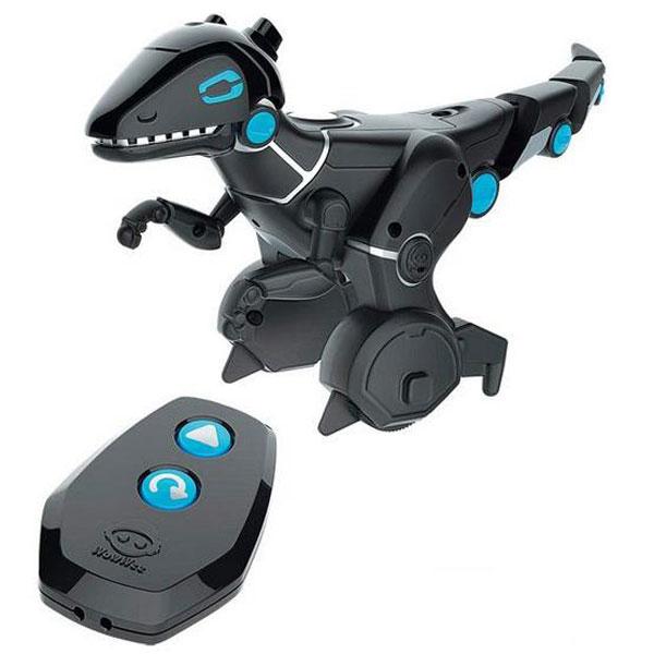 Купить Wow Wee 3890TT Мини робот Мипозавр на радиоуправлении, Интерактивная игрушка Wow Wee