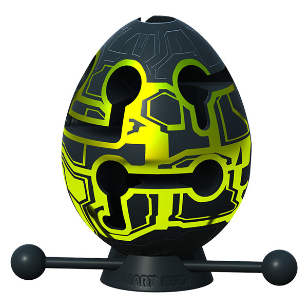 """Головоломки Smart Egg SE-87010 Головоломка """"Капсула"""" фото"""
