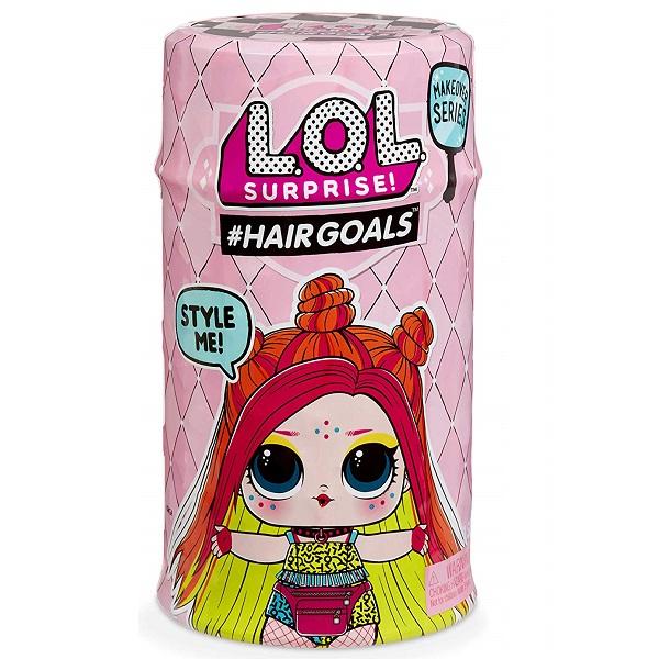 Куклы и пупсы L.O.L. Surprise 557067 Кукла с волосами 2 волна фото