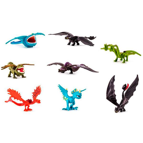 Фигурка Dragons - Фигурки, артикул:74504