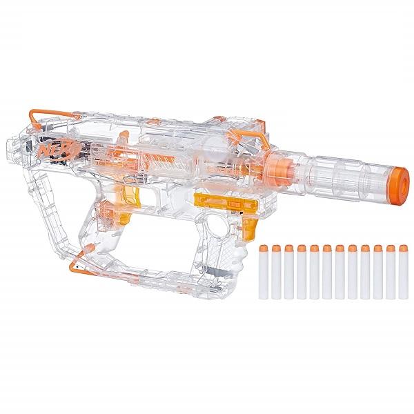 Купить Hasbro Nerf E0733 Нерф Модулус Бластер Сумерки, Игрушечное оружие и бластеры Hasbro Nerf