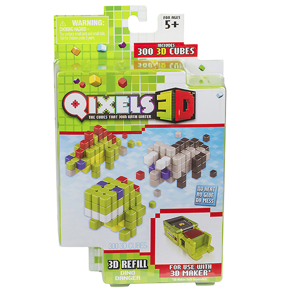 Набор для творчества Qixels - Наборы для творчества, артикул:146310