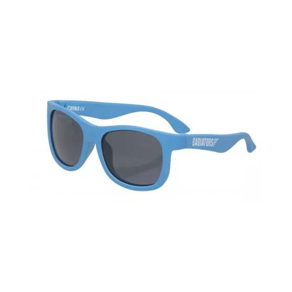Купить Babiators NAV-004 Солнцезащитные очки Original Navigator.Страстно-синий. Classic (3-5), Очки Babiators