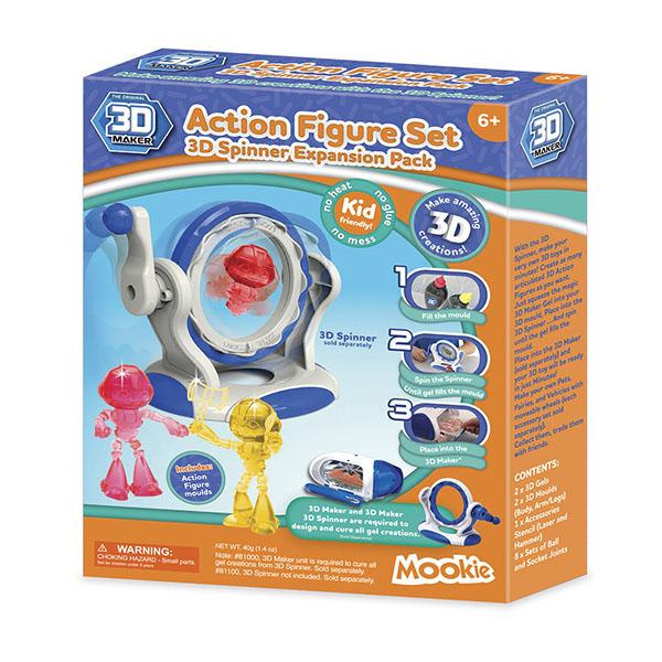 Набор для творчества 3D Magic - Наборы для творчества, артикул:148526