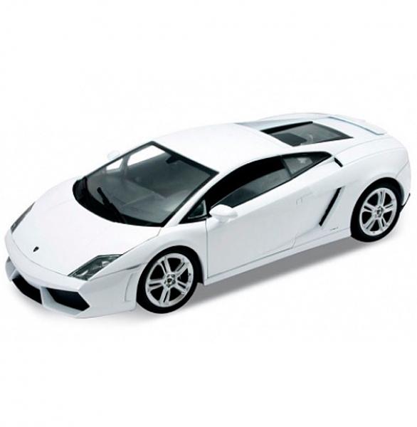Купить Welly 43620 Велли Модель машины 1:34-39 Lamborghini Gallardo, Машинка инерционная Welly