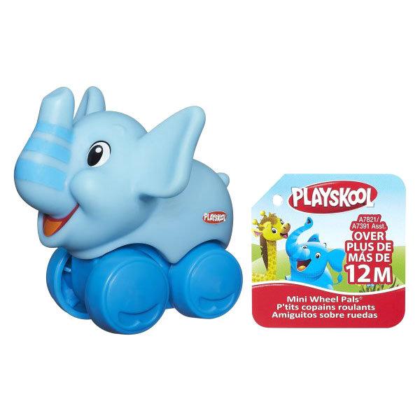Игрушка для малышей Hasbro Playskool - Машинки для малышей (1-3), артикул:142880