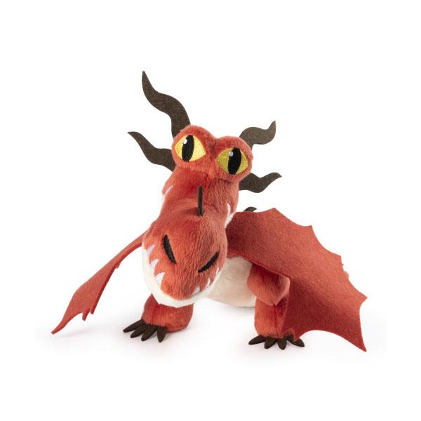 Dragons 66606 Дрэгонс Плюшевые фигурки драконов (17,5 см)