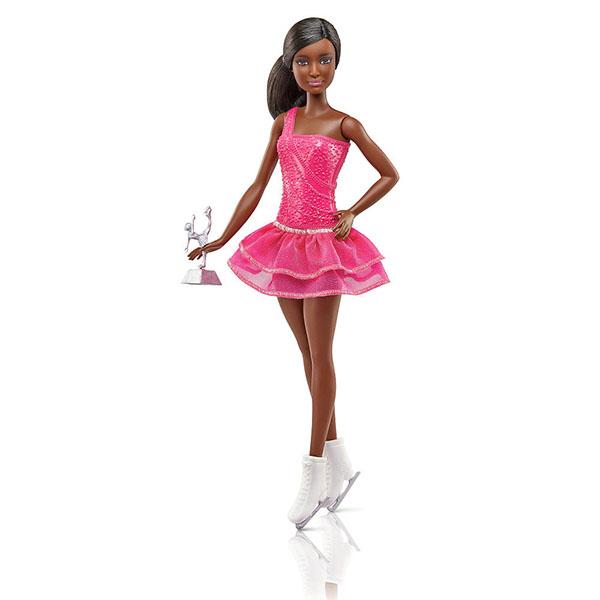 Купить Mattel Barbie FCP27 Барби Кукла из серии Кем быть? , Кукла Mattel Barbie