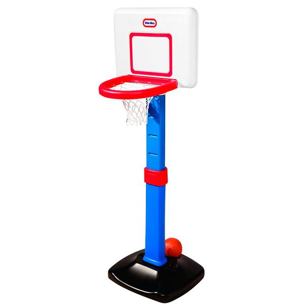 Баскетбольный щит LittleTikes крупногабарит - Спортивный инвентарь, артикул:88780