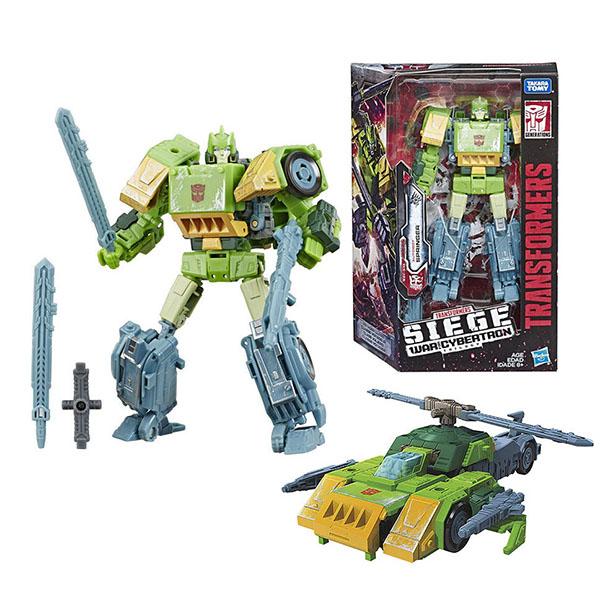 Купить Hasbro Transformers E3418/E4491 Трансформеры КЛАСС ВОЯДЖЕРЫ Спрингер, Игрушечные роботы и трансформеры Hasbro Transformers