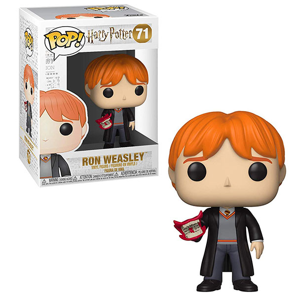 FUNKO  POP 35517F VINYL: HARRY POTTER S5: RON WEASLEY 35517