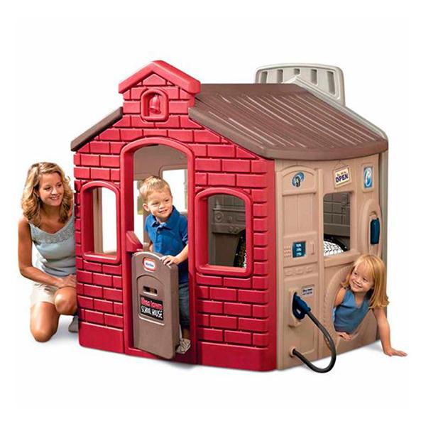 Игровой домик LittleTikes крупногабарит - Игровые домики, артикул:37176