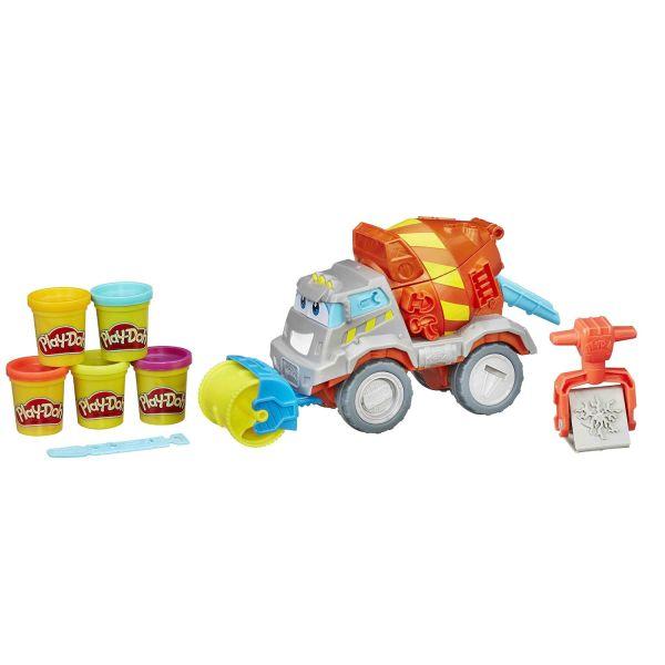 Пластилин Hasbro Play-Doh от Toy.ru