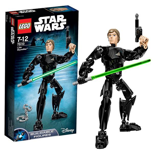 Купить Lego Star Wars 75110 Лего Звездные Войны Люк Скайуокер, Конструктор LEGO
