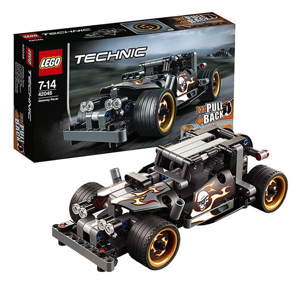 Конструктор LEGO - Техник, артикул:127078