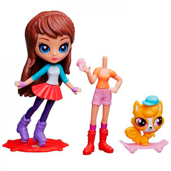 Фигурка Hasbro Littlest Pet Shop