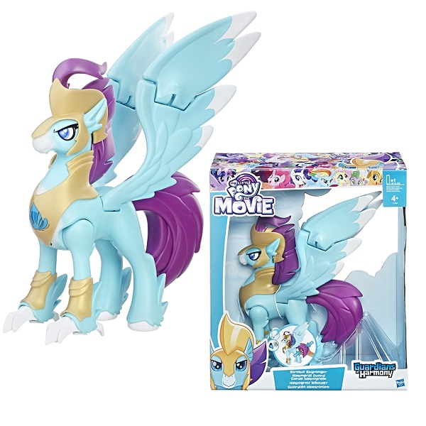Игровые наборы и фигурки для детей Hasbro My Little Pony - Любимые герои, артикул:150918