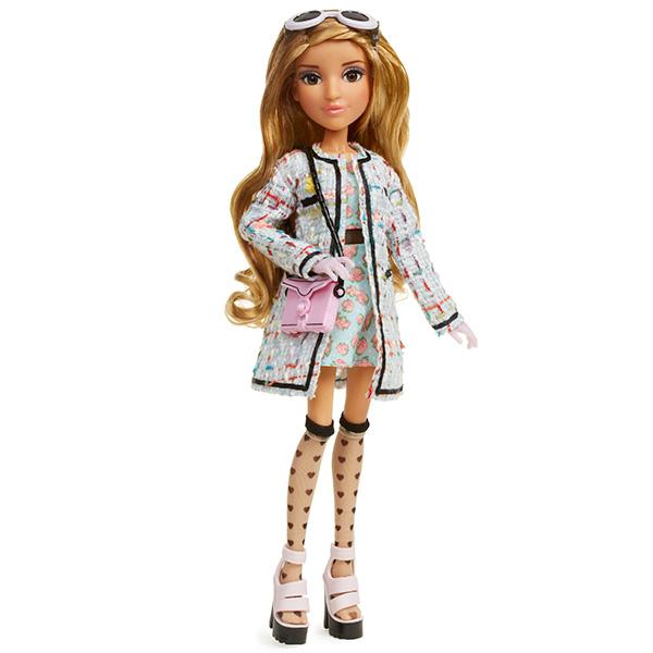 Кукла MC2 - Project MС2, артикул:144431