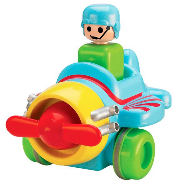 Машинка TOMY PlasticToys