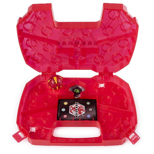Купить Bakugan 6054796 Бакуган игровой набор кейс для хранения, Игровые наборы и фигурки для детей Bakugan
