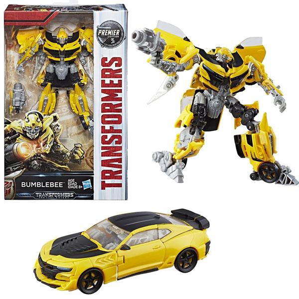 Фигурка трансформер Hasbro Transformers - Трансформеры, артикул:152754