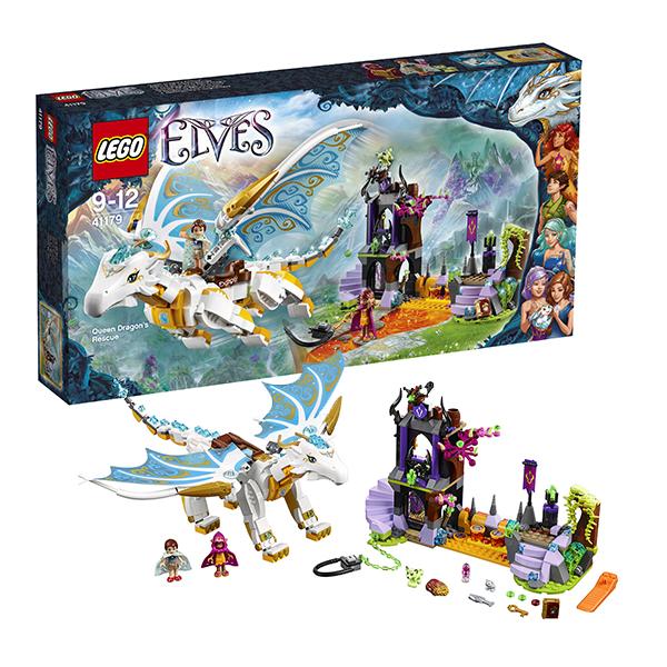 Конструктор LEGO - Эльфы, артикул:139769