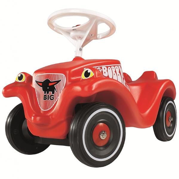 BIG 1303 Машинка-каталка BIG Bobby Car Classic, красная