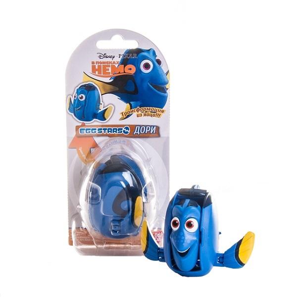 EggStars 84416 Яйцо-трансформер Дори