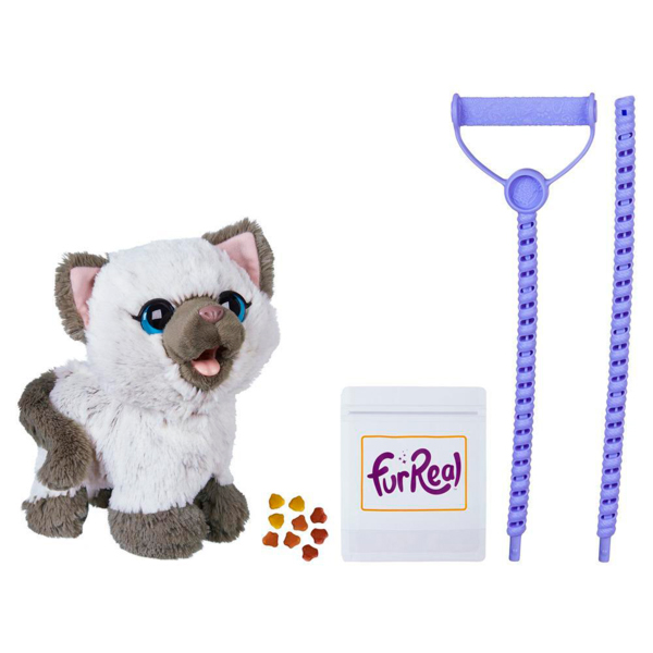 Интерактивная игрушка Hasbro Furreal Friends - Животные, артикул:146740