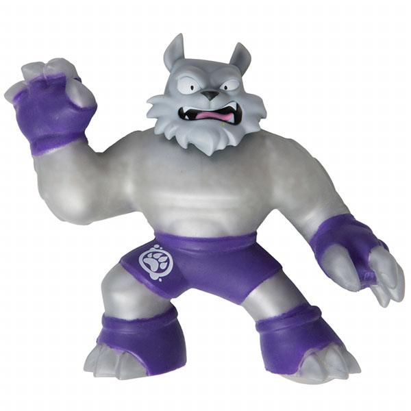 Купить GooJitZu 37335 Гуджитсу Тянущаяся фигурка Вулфпейн , Игровые наборы и фигурки для детей GooJitZu