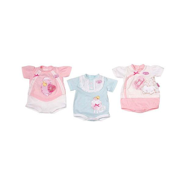 Купить Zapf Creation Baby Annabell 792-278 Бэби Аннабель Нижнее белье (в ассортименте), Одежда для куклы Zapf Creation