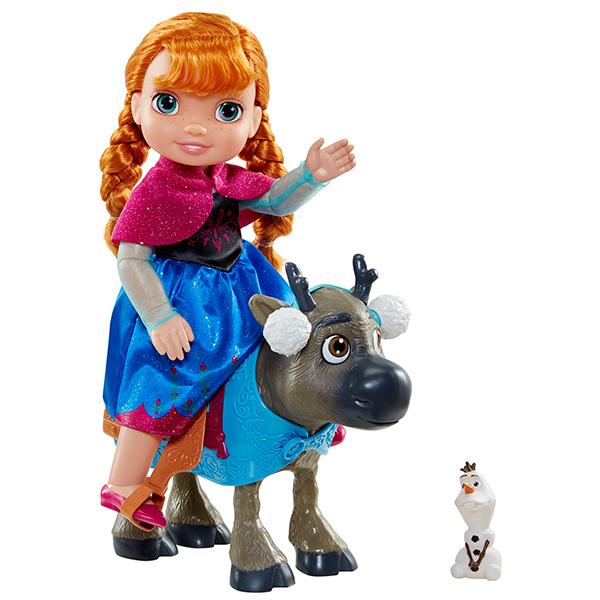 Игровой набор Disney Princess - Холодное сердце, артикул:145067