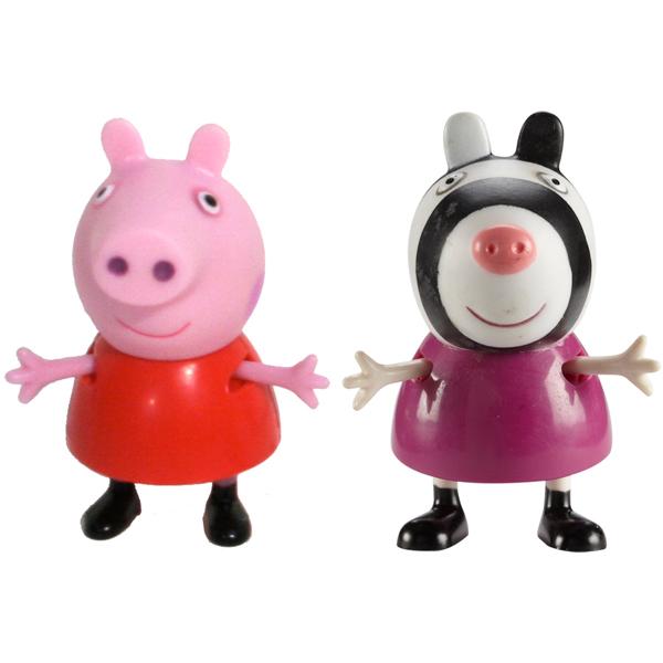 Фигурка Peppa Pig