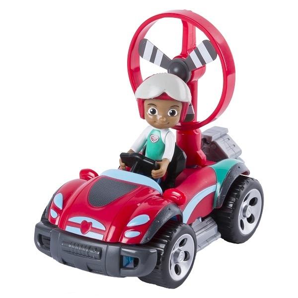 Rusty Rivets 28104R-BUG Построй машину героя BUGGY BUILD, арт:156172 - Любимые герои, Игровые наборы